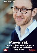 Cover-Bild zu Meyer rät (eBook) von Thomas, Meyer