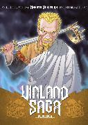 Cover-Bild zu Yukimura, Makoto: Vinland Saga 4