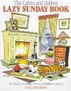 Cover-Bild zu Watterson, Bill: Lazy Sunday
