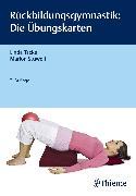 Cover-Bild zu Rückbildungsgymnastik: Die Übungskarten (eBook) von Tacke, Linda