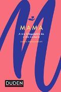 Cover-Bild zu Mama von Engelbrecht, Sigrid