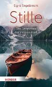 Cover-Bild zu Stille von Engelbrecht, Sigrid