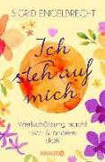 Cover-Bild zu Ich steh auf mich (eBook) von Engelbrecht, Sigrid