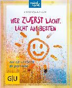Cover-Bild zu Wer zuerst lacht, lacht am besten (eBook) von Engelbrecht, Sigrid