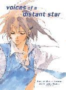 Cover-Bild zu Shinkai, Makoto: Voices of a Distant Star