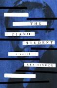 Cover-Bild zu The Piano Student (eBook) von Singer, Lea