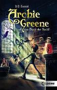 Cover-Bild zu Everest, D. D.: Archie Greene und das Buch der Nacht (Band 3)