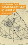 Cover-Bild zu Education Automation von Fuller, R. Buckminster