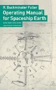 Cover-Bild zu Operating Manual for Spaceship Earth von Fuller, R. Buckminster