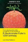 Cover-Bild zu Synergetic Stew von Fuller, R. Buckminster