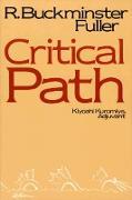 Cover-Bild zu Critical Path von Fuller, R. Buckminster