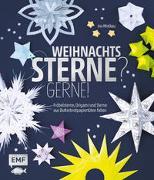 Cover-Bild zu Weihnachtssterne? Gerne! von Mielkau, Ina