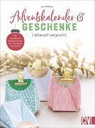 Cover-Bild zu Adventskalender und Geschenke von Mielkau, Ina
