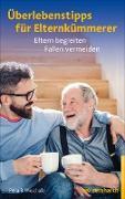 Cover-Bild zu Wieschalla, Petra: Überlebenstipps für Elternkümmerer (eBook)