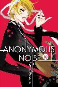 Cover-Bild zu Fukuyama, Ryoko: Anonymous Noise, Vol. 10
