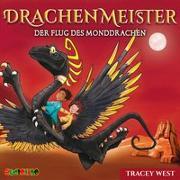 Cover-Bild zu West, Tracey: Drachenmeister (6)