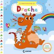 Cover-Bild zu Mein magischer Drache von Loewe Meine allerersten Bücher (Hrsg.)