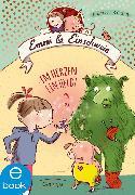 Cover-Bild zu Böhm, Anna: Emmi & Einschwein 2. Im Herzen ein Held! (eBook)