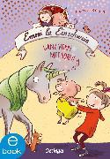 Cover-Bild zu Böhm, Anna: Emmi & Einschwein 3. Ganz vorn mit Horn! (eBook)