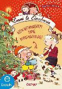 Cover-Bild zu Böhm, Anna: Emmi & Einschwein 4. Kein Weihnachten ohne Puddingschuhe! (eBook)