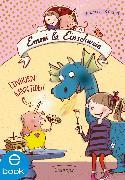 Cover-Bild zu Böhm, Anna: Emmi & Einschwein 1. Einhorn kann jeder! (eBook)