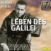 Cover-Bild zu Brecht, Bertolt: Leben des Galilei - Dramen. Erläutert. (Ungekürzt) (Audio Download)