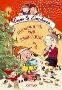 Cover-Bild zu Böhm, Anna: Emmi & Einschwein 4. Kein Weihnachten ohne Puddingschuhe!