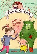 Cover-Bild zu Böhm, Anna: Emmi & Einschwein 2. Im Herzen ein Held!