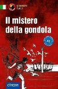 Cover-Bild zu Il mistero della gondola von Rossi, Roberta