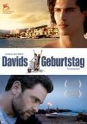 Cover-Bild zu Davids Geburtstag von Furia, Deborah De