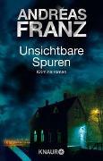 Cover-Bild zu Unsichtbare Spuren von Franz, Andreas