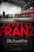 Cover-Bild zu Blutwette von Franz, Andreas