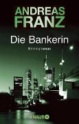 Cover-Bild zu Die Bankerin von Franz, Andreas