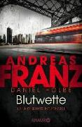 Cover-Bild zu Blutwette (eBook) von Franz, Andreas