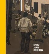 Cover-Bild zu Foster, Hal: Kerry James Marshall: History of Painting