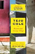 Cover-Bild zu Cole, Teju: Known and Strange Things