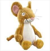 Cover-Bild zu Der Grüffelo, Die Maus 15cm