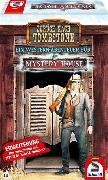 Cover-Bild zu Mystery House - Zurück nach Tombstone (d)