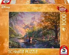 Cover-Bild zu Disney Pocahontas 1000 Teile