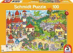 Cover-Bild zu Im Land der Märchen