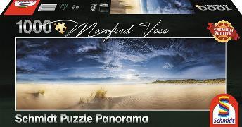Cover-Bild zu Panorama Unendliche Welt Sylt
