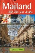 Cover-Bild zu Dürr, Bettina: Mailand - Zeit für das Beste