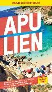Cover-Bild zu Dürr, Bettina: MARCO POLO Reiseführer Apulien (eBook)