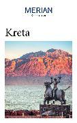 Cover-Bild zu Jaeckel, E. Katja: MERIAN Reiseführer Kreta (eBook)