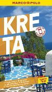 Cover-Bild zu Bötig, Klaus: MARCO POLO Reiseführer Kreta