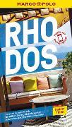 Cover-Bild zu Bötig, Klaus: MARCO POLO Reiseführer Rhodos