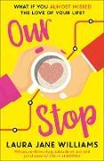 Cover-Bild zu Our Stop (eBook) von Williams, Laura Jane