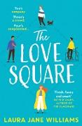 Cover-Bild zu Love Square (eBook) von Williams, Laura Jane