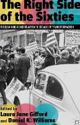 Cover-Bild zu The Right Side of the Sixties von Gifford, Laura Jane