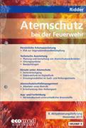 8. Aktualisierungslieferung - Atemschutz bei der Feuerwehr